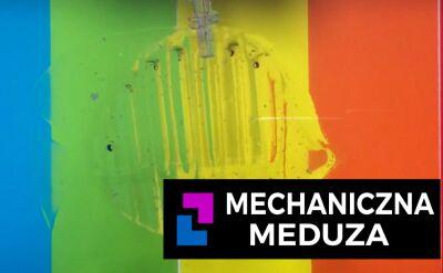 Mechaniczna meduza