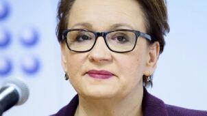 Zalewska: w podstawie programowej nie ma Lecha Wałęsy