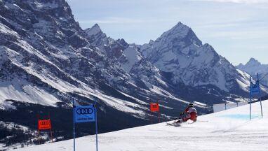 Narciarstwo alpejskie: terminarz 2021/2022 - kiedy zawody Pucharu Świata?