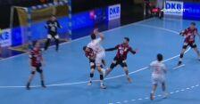 Liga Europejska: Fuchse Berlin prowadzi do przerwy z Fenix Toulouse 15:12