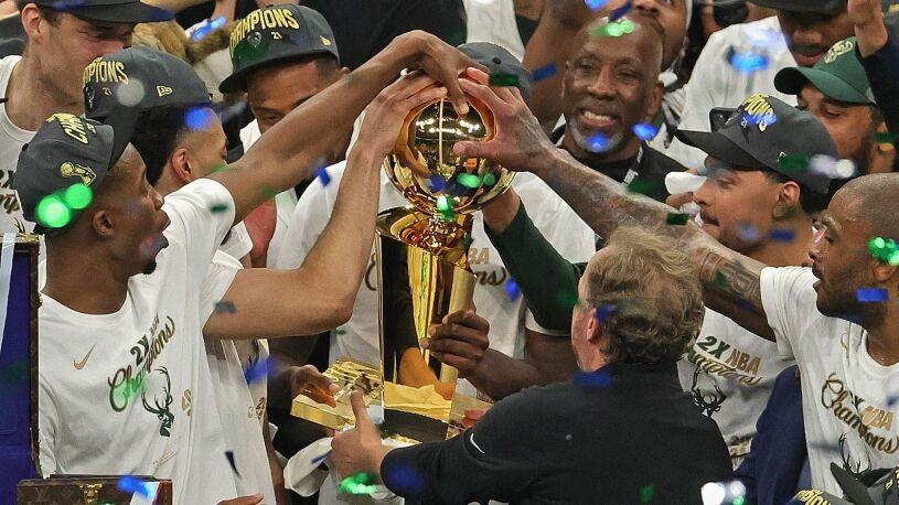 Startuje najsłynniejsza koszykarska liga świata. Kto ma szanse na kolejny tytuł?