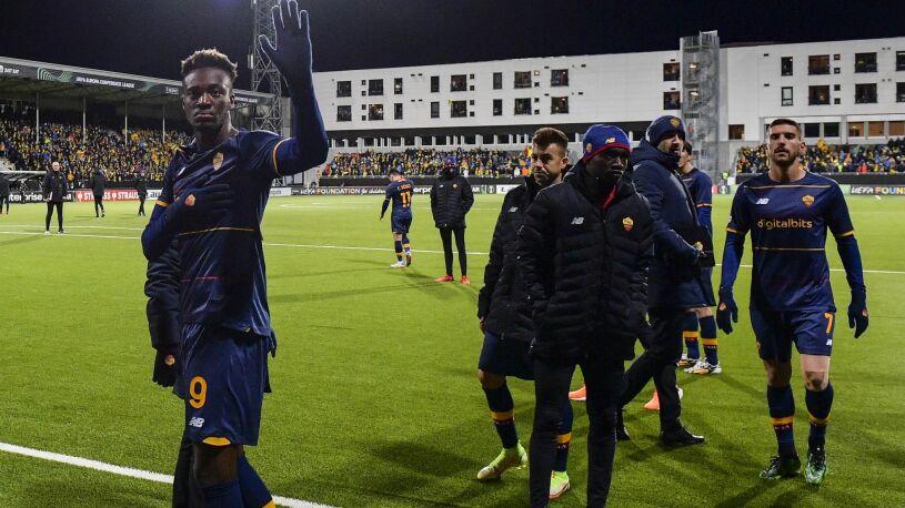 Upokarzająca porażka. Kibice Romy nie przyjęli przeprosin piłkarzy