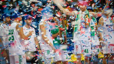 Sezon koszykarski już wystartował. Superpuchar Polski dla Stelmetu