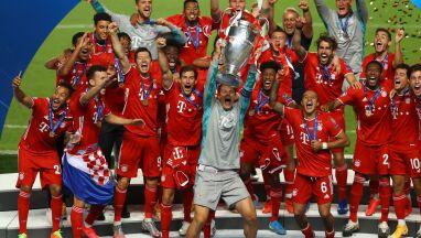 Jedenaście bezbłędnych kroków. Droga Bayernu po wymarzony triumf w Lidze Mistrzów