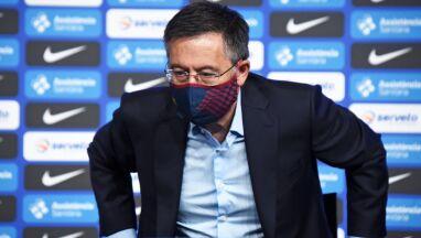 Dymisji w Barcelonie nie będzie.
