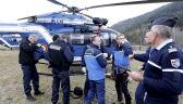 MSZ: nie potwierdzamy, by na pokładzie samolotu znajdowali się polscy obywatele