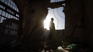 79 milionów euro dla Jemenu od Komisji Europejskiej