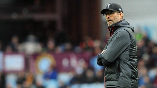 Dwa mecze w ciągu doby, na dwóch kontynentach. Ból głowy menedżera Liverpoolu