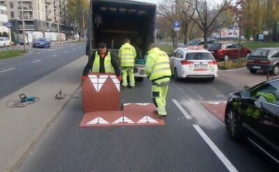 Planowana przebudowa ulicy i ograniczenie prędkości do 30 km/h po śmiertelnym wypadku