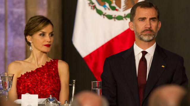 Król Hiszpanii krytykowany za plany wizyty na Kubie