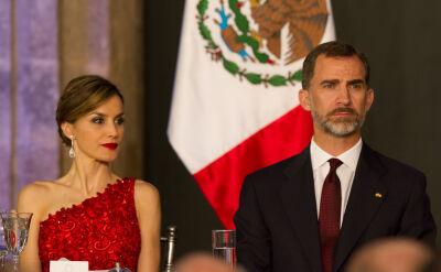 Politycy opozycji krytykują pierwszą wizytę króla na Kubie