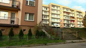 Polskie schodowe absurdy