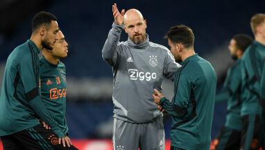 Kandydat na trenera Bayernu uciął spekulacje.