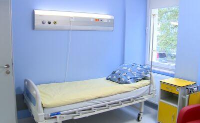 W szpitalach czeka 68 tysięcy wakatów
