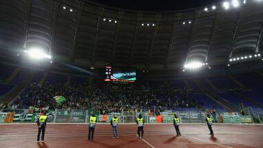 Dwóch kibiców Celticu ugodzonych nożem przed meczem Ligi Europy