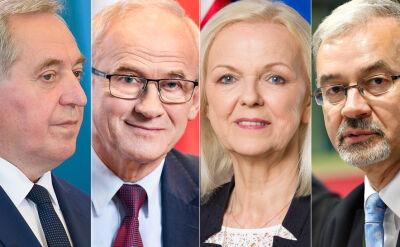 Kogo zabraknie w nowym rządzie?