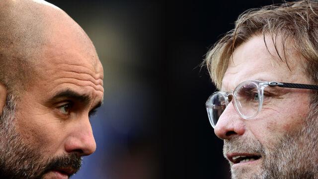 """Guardiola krytykuje, Klopp odbija piłeczkę. """"Mane nie symuluje"""""""