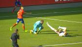 Liga norweska. Koszmarna kontuzja napastnika Odd