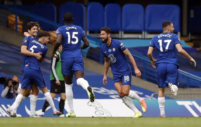Chelsea - Wolverhampton: wynik meczu i relacja - Premier League | Eurosport w TVN24    - Piłka nożna - TVN24