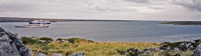 Cameron: Będziemy walczyć o Falklandy