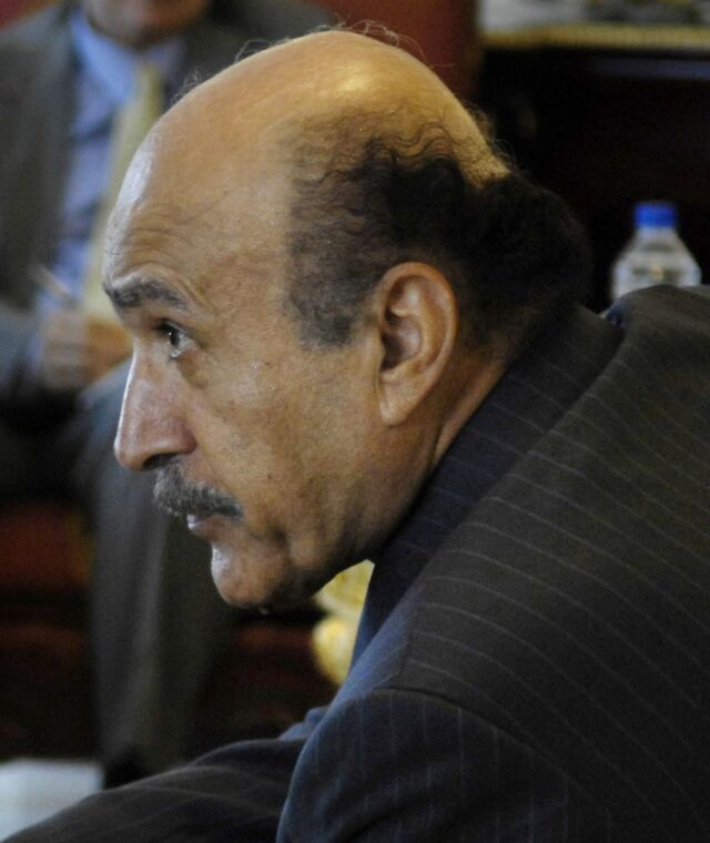 Próbowali zabić zastępcę Mubaraka