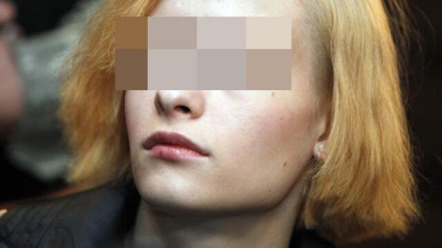 Katarzyna W. odnaleziona