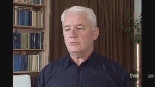 Wypowiedź Krzysztofa Wyszkowskiego z 16 listopada 2005