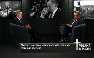 Tomasz Nałęcz, cz. 2