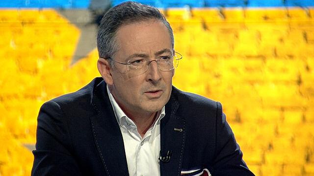"""Bartłomiej Sienkiewicz w """"Fakatch po Fakatch"""""""