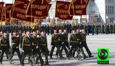 Dzień Zwycięstwa w Nowosybirsku