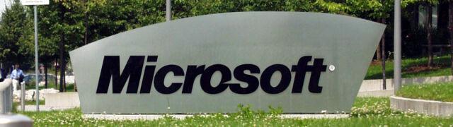 Pierwsze pozwy za PRISM.  Microsoft wzywa do przejrzystości