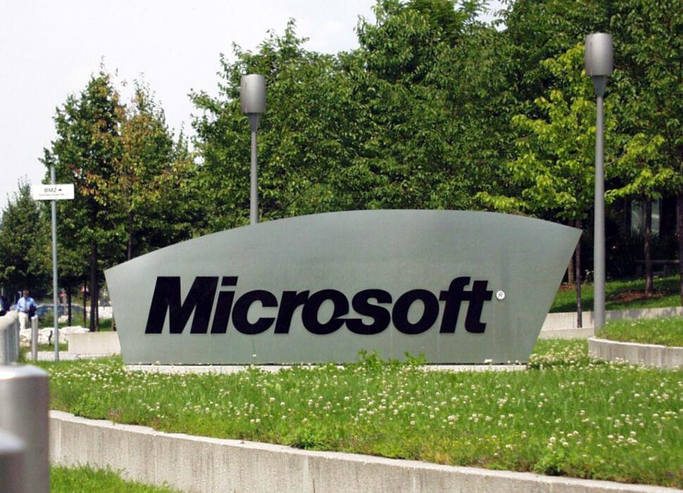 Microsoft monopolistą? Komisja Europejska wszczyna postępowanie