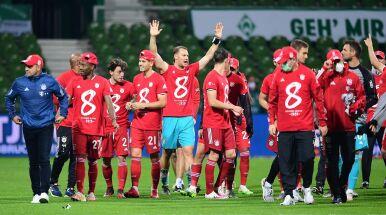 Europejscy dominatorzy. Nie tylko Bayern taśmowo zdobywa mistrzostwo