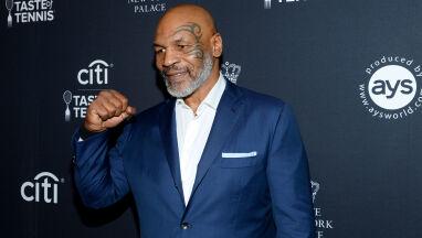 Tyson może wziąć udział w wyborach. Wcześniej nie miał takiego prawa