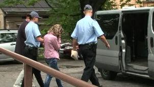 Matka Szymona w areszcie, prokuratura czeka na badania DNA