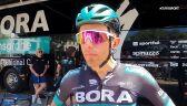 """Majka przed 19 etapem Giro. """"Moje nogi nie pracują tak, jak ja chcę"""""""