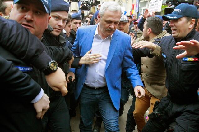 Sąd podtrzymał wyrok. Szef rumuńskich socjaldemokratów skazany