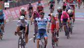 Damiano Cima wygrał 18. etap Giro d'Italia