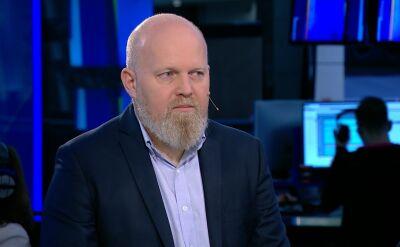 Grzegorz Osiecki: PiS wychował sobie zupełnie nowego wyborcę