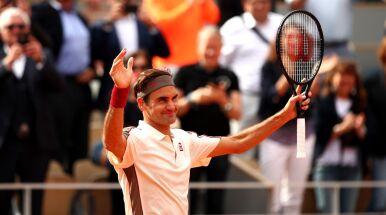 Federer zdominował rywala doświadczeniem. Jedna akcja potwierdziła geniusz mistrza