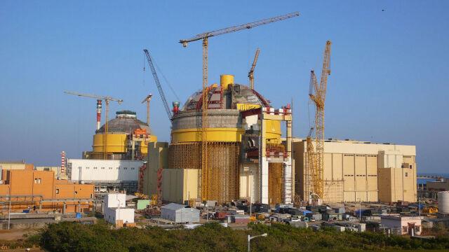 Atomowe porozumienie Rosji z Indiami. 12 reaktorów w 20 lat
