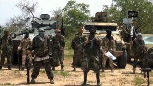 Dżihadyści twierdzą, że zabili 11 zakładników.