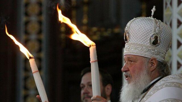 Patriarcha moskiewski nie przyjedzie na pogrzeb ukraińskiego metropolity