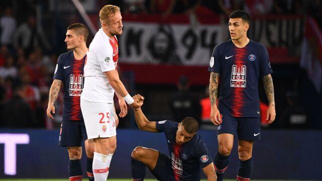 Kamil Glik musi poczekać na PSG do połowy stycznia