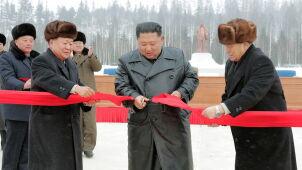 Pjongjang grozi i zapewnia: nasz cały naród w pełni cieszy się prawdziwą wolnością i prawami
