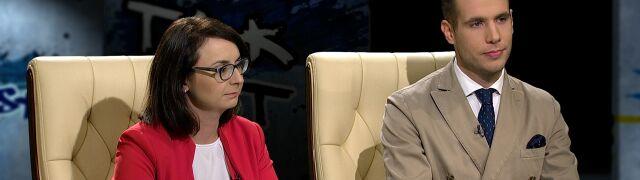 Kanthak: to próba pozakonstytucyjnego funkcjonowania Sądu Najwyższego