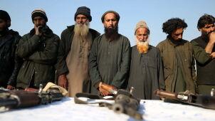 Amerykanie wznowili rozmowy pokojowe z talibami