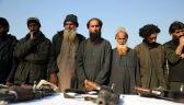Talibowie kontrolują prawie połowę terytorium Afganistanu