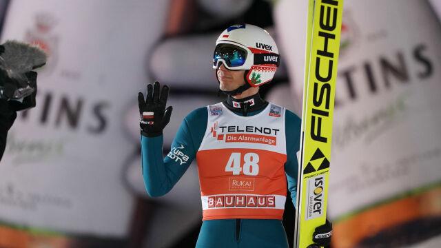 Poważne straty po odwołaniu konkursu w Kuusamo. Finowie chcą dodatkowego skakania