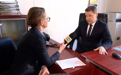 Schab: ponoszę stuprocentową odpowiedzialność za moje czynności służbowe